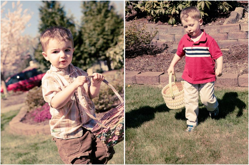 Easter Afternoon Egg Hunt-2