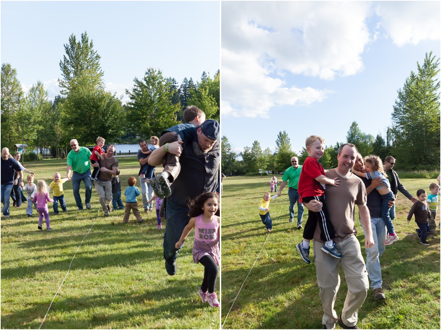 Fathers Day Picnic-3