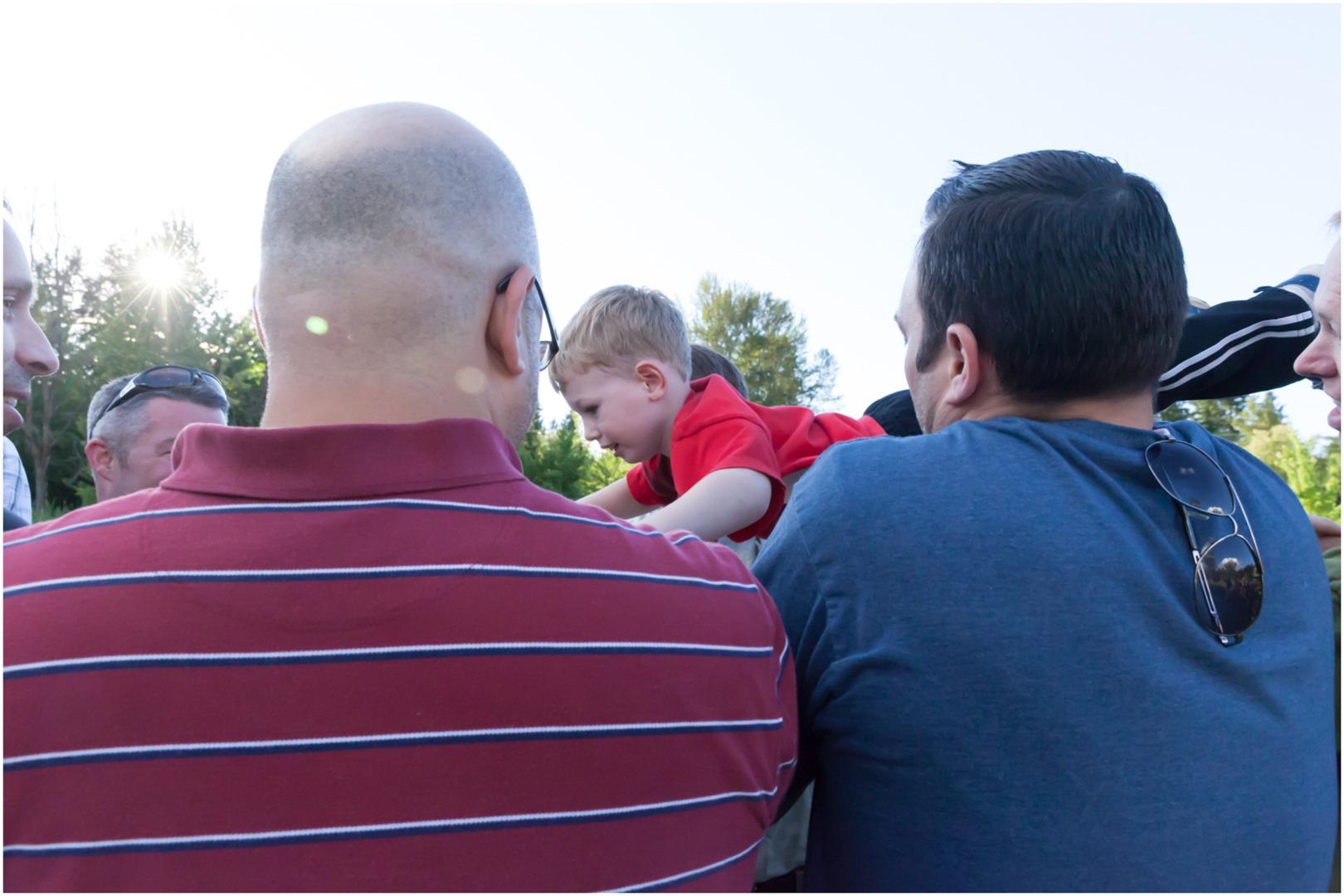 Fathers Day Picnic Landscape-7